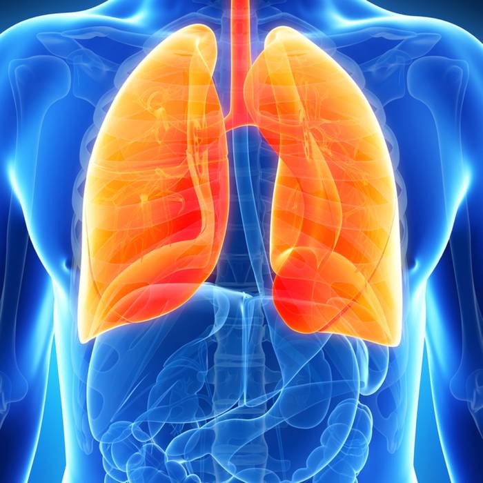 понос при пневмонии у взрослых