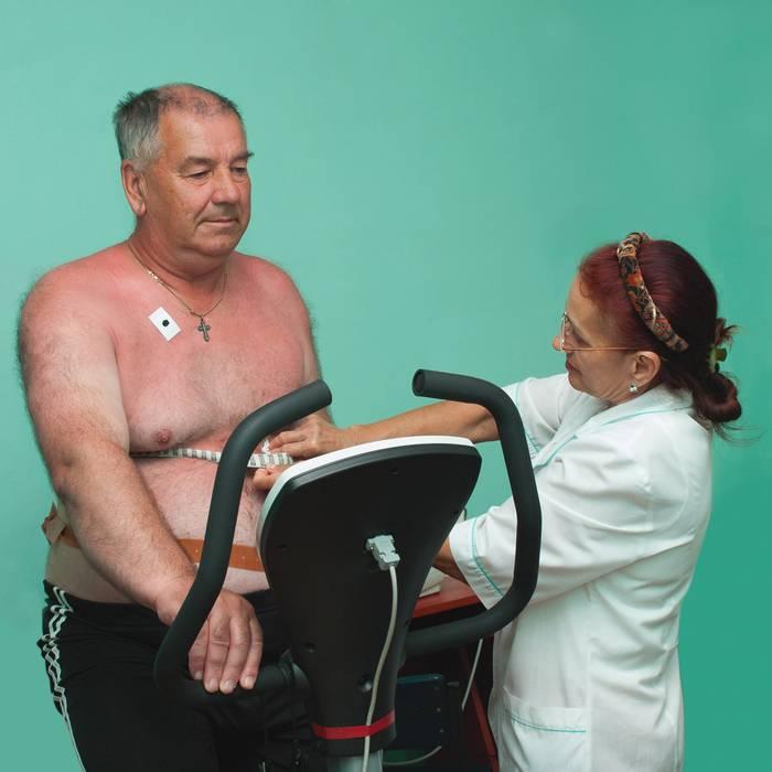 Велоэргометрия (ВЭМ): что это такое, показания и противопоказания к обследованию, методика проведения, какие результаты являются нормальными